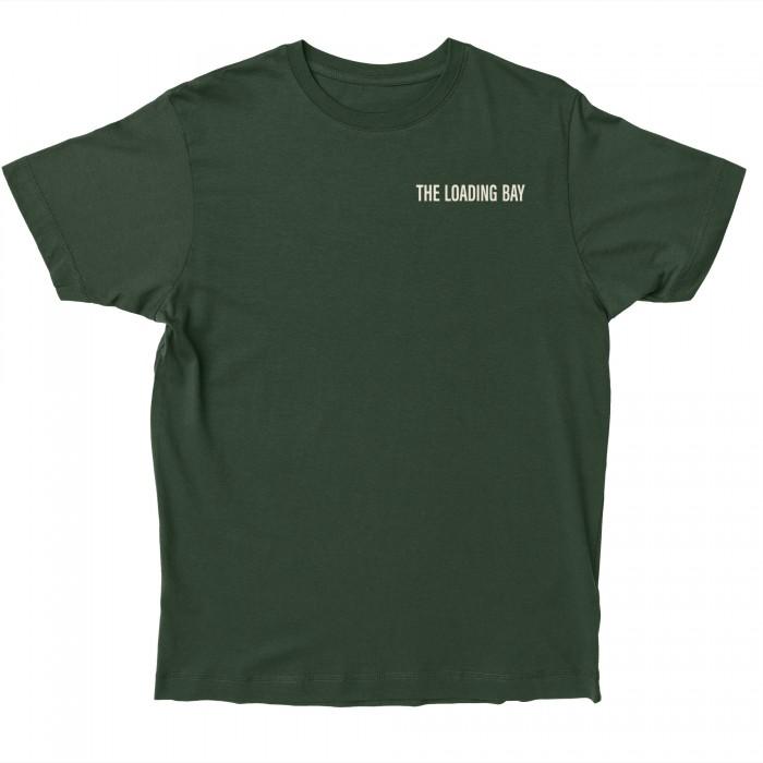 Forest Green T-Shirt