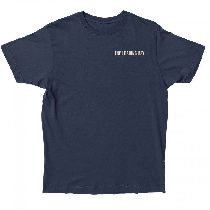 Navy T-Shirt (Kids)